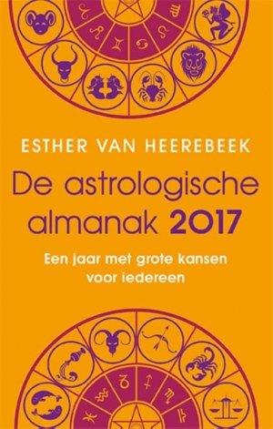 Heerebeek, Esther van - 2017