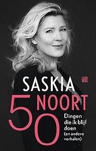 Noort, Saskia - 50