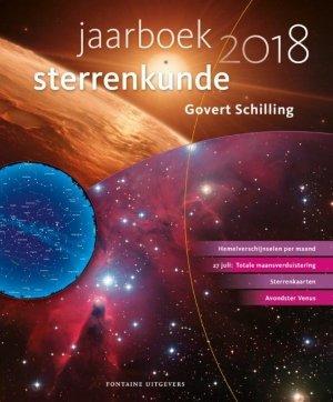 Schilling, Govert - 2018