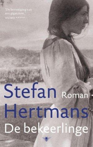 Hertmans, Stefan - De Bekeerlinge
